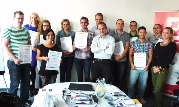 Workshop Google Analytics